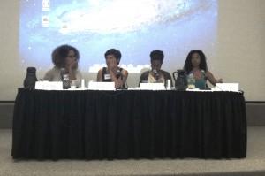 Black German Panel