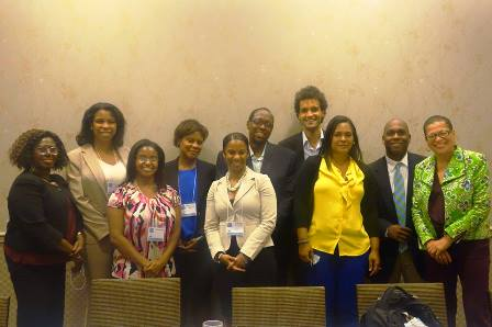 Black Doctoral Network