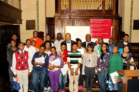 Baltimore Urban League Program
