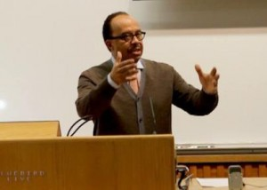 Dr. Anthony Monteiro's bid for reinstatement has received backing in the form of petition signatures of a number of prominent professors including Drs. Cornel West and Marc Lamont Hill.