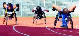 """The Office of Civil Rights sent a """"Dear Colleague"""" letter to every school in America that receives federal funding — from elementary school through college — reminding them of their legal obligation to provide opportunities for disabled athletes."""