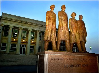 A&T State University