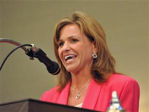 Rep. Lynn Jenkins, R-Kan., says the tax break doesn't come close to covering the annual cost of a college education.