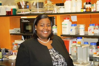 Dr. Patrice L. Jackson-Ayotunde