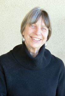 Dr. Louise Laphere
