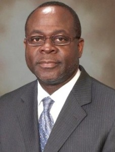 Dr. Johnson O. Akinleye