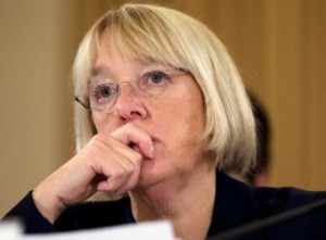 Sen. Patty Murray (D-Wash.) cited increased financial aid opportunities as one structural change to produce better educational outcomes.