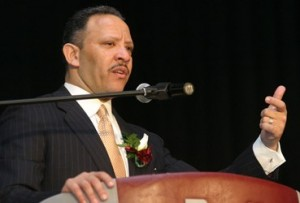 "National Urban League President Marc Morial said that the survey's finding reaffirms the ""need for continued investment in historically Black colleges and universities."""