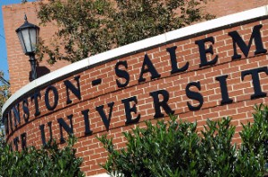 U.S. District Judge William Osteen Jr. said a trial is necessary to resolve some of the allegations lodged against Winston-Salem State University.