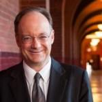 Dr. John G. DeGioia, president of Georgetown University