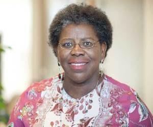 Angela Mae Kupenda