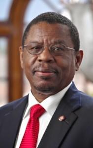 Dr. Henry N. Tisdale