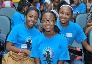 Spelman College offers opportunities for girls during the summer to introduce them to the school's academic rigor. (Photo courtesy of Spelman College)