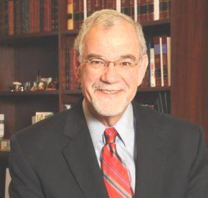 U.S. District Judge J. Thomas Marten