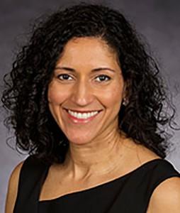 Dr. Bernadette Sanchez