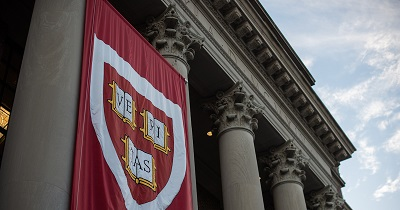 Appeals Court Upholds Harvard's Affirmative Action Practices