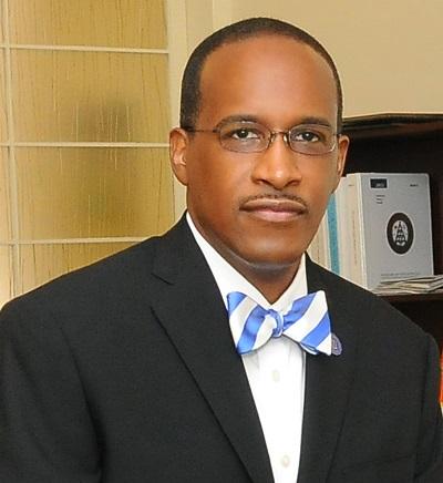 Dr. Walter Kimbrough