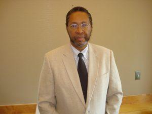 Dr. William B. Harvey