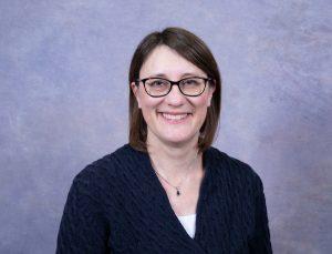 Dr. Michelle Moosally