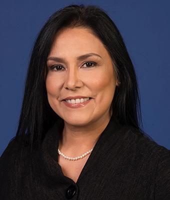 Preserving the Past and Building the Future: Meet Historian Rhonda Gonzales