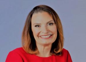 A photo of Dr. Barbara Morris.