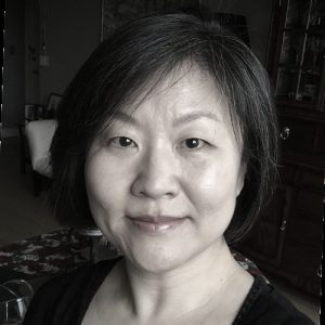 Photo of Dr. Mikyung Ryu