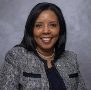 Dr. Cynthia Evers