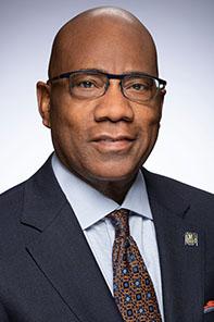 Dr. David Kwabena Wilson