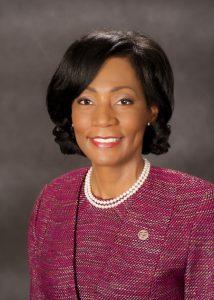 Dr. Marcia Conston