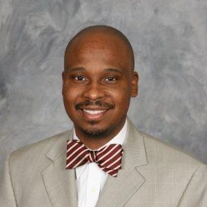 Dr. Bryant T. Marks